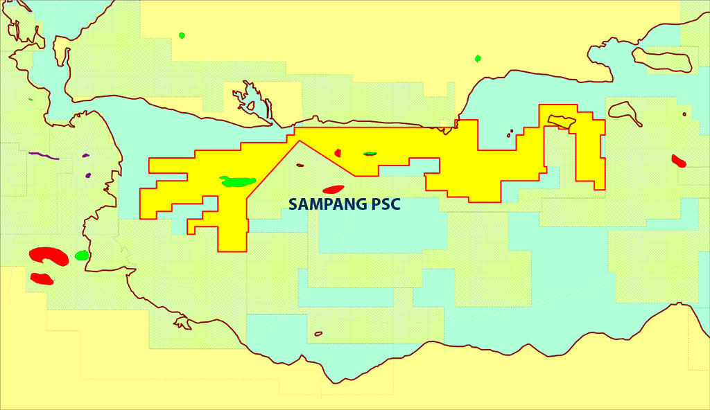 Indonesia Sampang